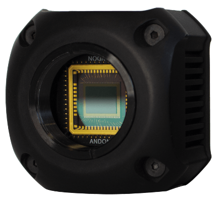 Uncooled SWIR Camera