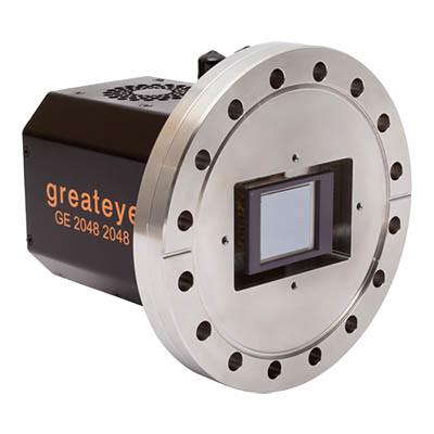 Greateyes UV Cameras