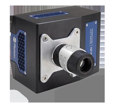 Zephir 2.9 SWIR Camera