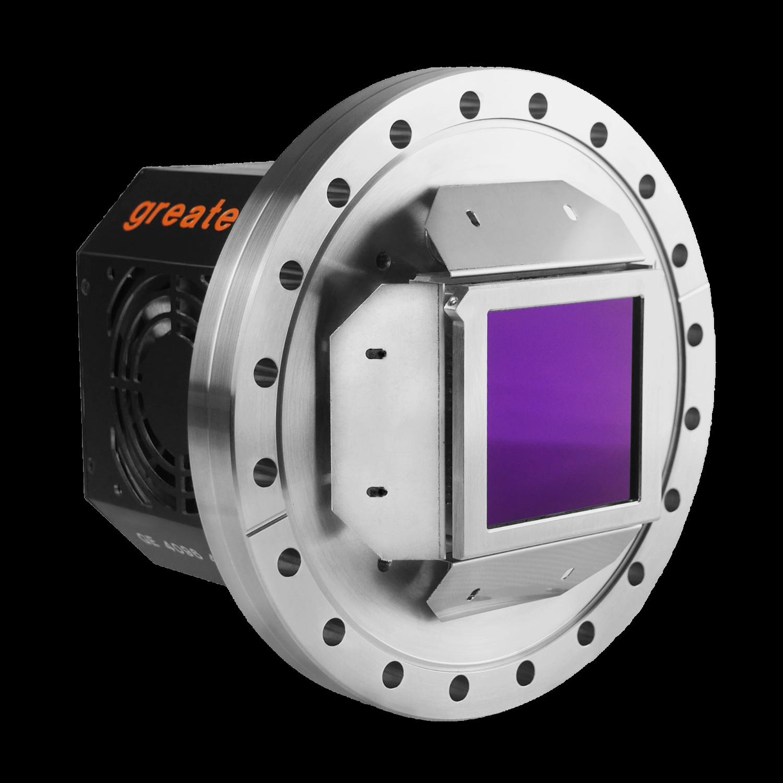 ALEX Large Format CCD Camera