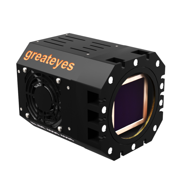 Large Format CCD Camera