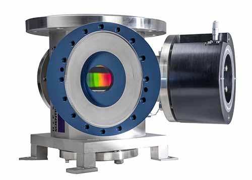easyLIGHT XUV Spectrometer