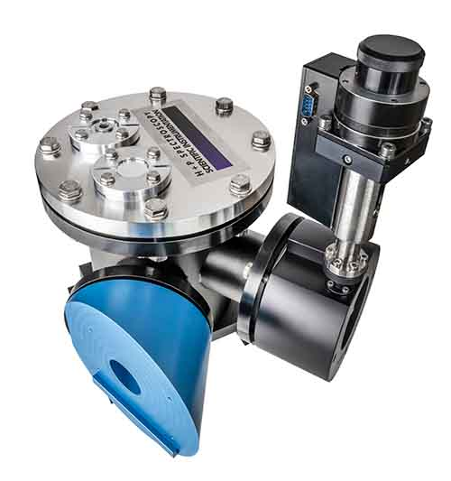 XUV Spectrometer