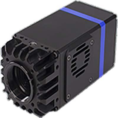 Megapixel SWIR Camera