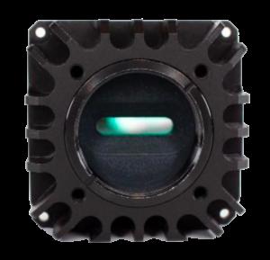 Linescan SWIR Camera