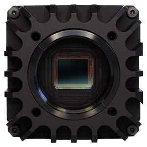 TE Cooled SWIR Camera