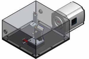 hardLIGHT TXS spectrometer