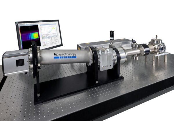 miniPRO XAS spectrometer