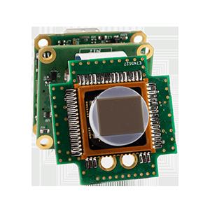 Intensified CMOS Camera