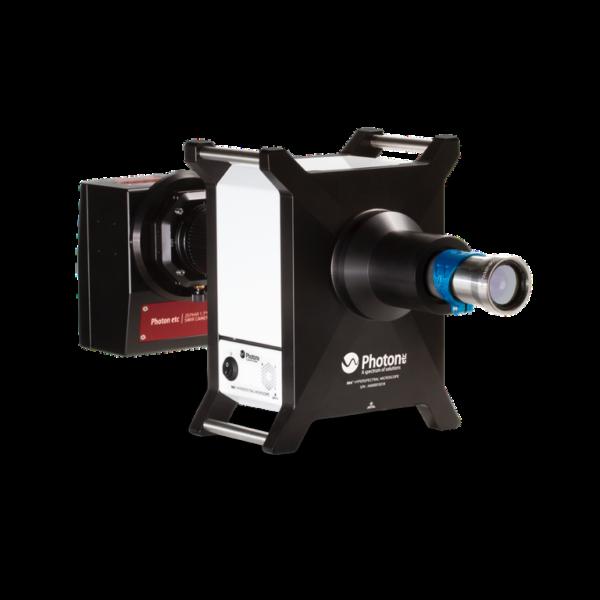 SWIR Hyperspectral Camera